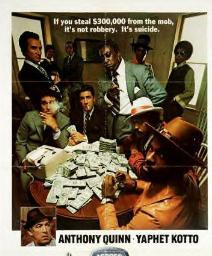 Movies You Should Watch If You Like Across 110th Street (1972)